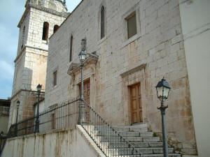 Cattedrale - chiesa madre